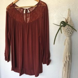 Maurices Blouse XL